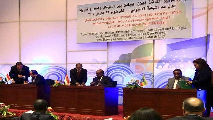 بعد تعثر مفاوضات سد النهضة.. رئيس وزراء إثيوبيا في قطر