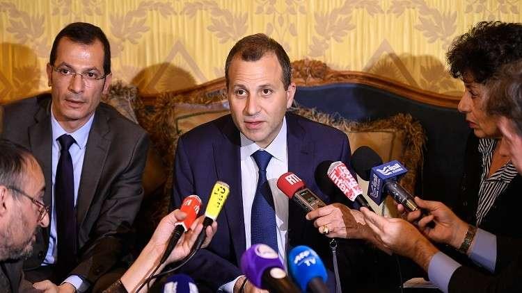 وزير خارجية لبنان في أوروبا لتعجيل عودة الحريري