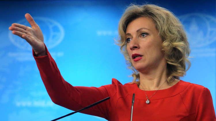 موسكو: اتهامات لندن لنا غير مسؤولة وعديمة الأساس