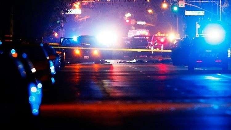 ارتفاع عدد قتلى إطلاق النار في كاليفورنيا إلى 5
