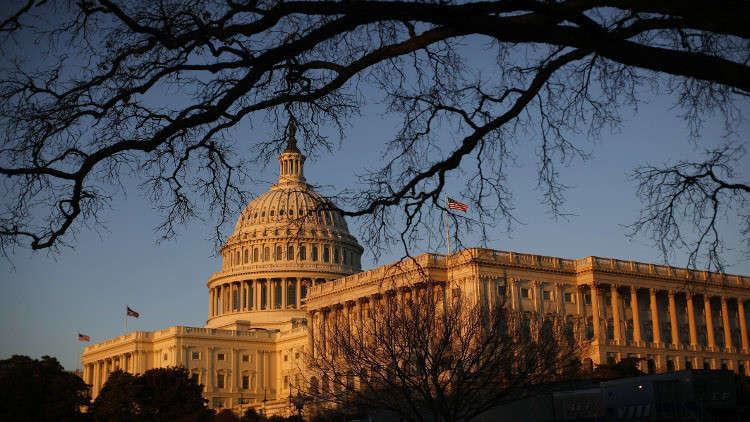 النواب الأمريكي يطالب باستراتيجيا شاملة ضد روسيا وإعلامها