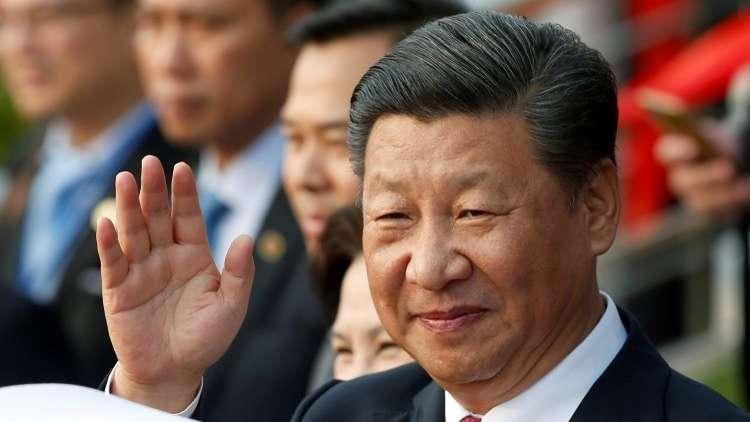 مبعوث خاص للرئيس الصيني يتوجه إلى بيونغ يونغ
