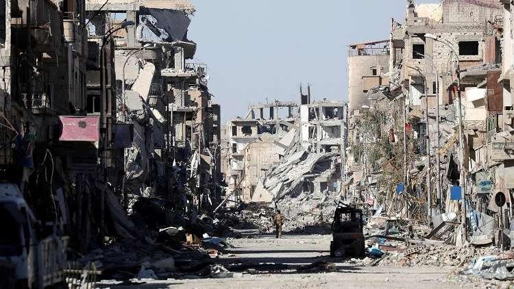 تراجع عدد ضحايا الإرهاب وتزايد عدد البلدان المتضررة
