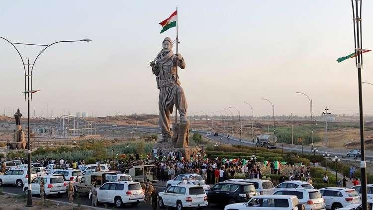 مؤرخ روسي: الدولة الكردية تاريخيا لم تكن موجودة