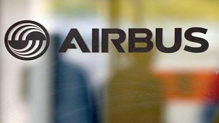 إيرباص تعقد أكبر صفقة بتاريخ الطيران
