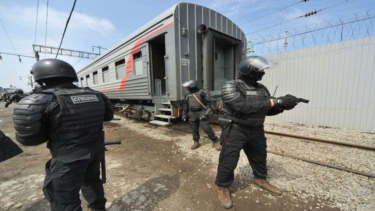 مصلحة السجون الروسية ترفض تشبيهها بالغولاغ