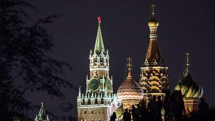 مونديال 2018 يمهد لوفود سياحية إلى روسيا في العام التالي