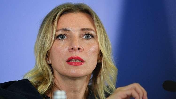 موسكو: هذا ليس خبرا مزيفا بل تضليل كبير