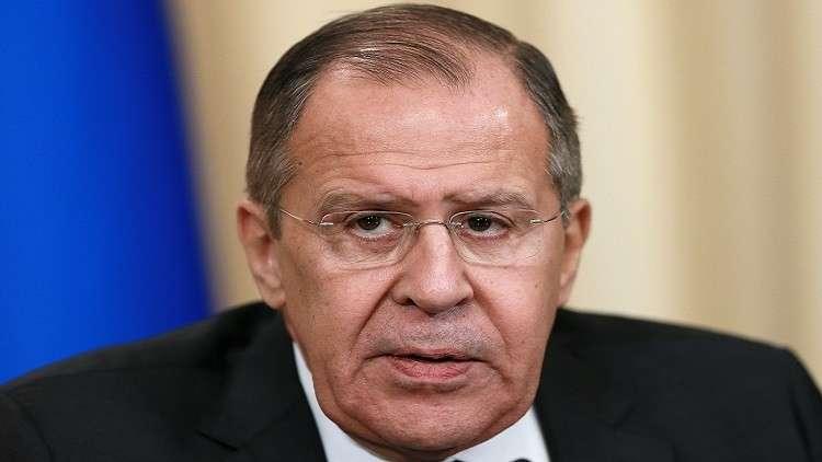 لافروف: الناتو يشيطن تعاون روسيا وبيلاروس لتعزيز حضوره شرق أوروبا