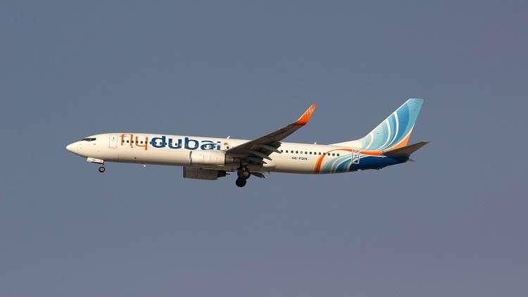 دبي تشتري طائرات من بوينغ بـ27 مليار دولار
