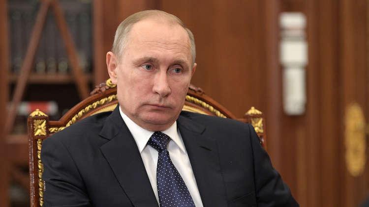 بوتين يدعم مبادرة تبادل للأسرى بين كييف ودونيتسك ولوغانسك