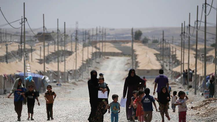 منظمة دولية: خلافات العراق الداخلية تهدد العمل الإنساني