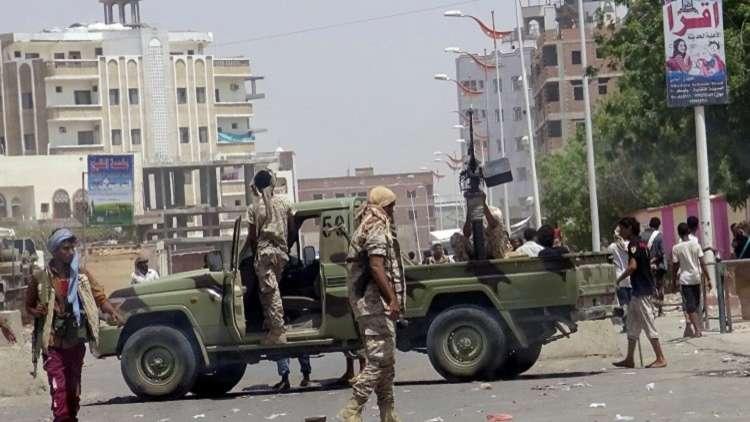 اعتقال مواطن فرنسي في مدينه عدن