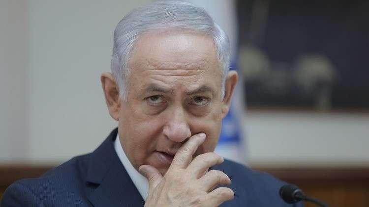 نتنياهو يعرض المساعدة على إيران