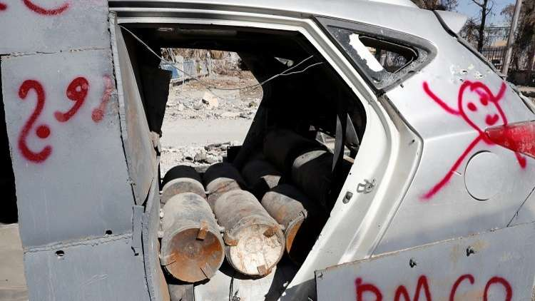 تقرير دولي: الإرهاب يتراجع في سوريا و3 دول أخرى