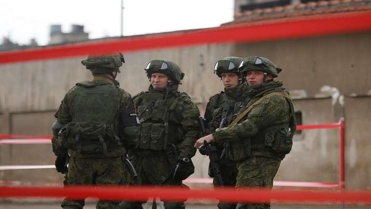 مستعرب روسي: الوجود الروسي في سوريا جدي ولفترة طويلة