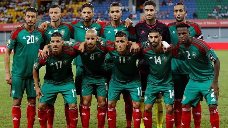 لاعبان عربيان يدخلان تشكيلة
