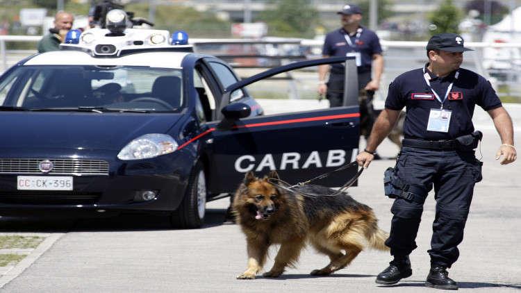 القضاء الإيطالي يحول دون القبض على دواعش