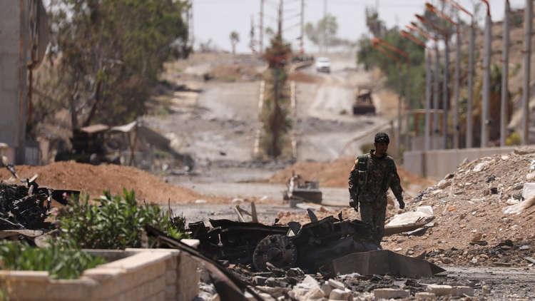 الجيش الفرنسي: التحالف كان معارضا للصفقة بين