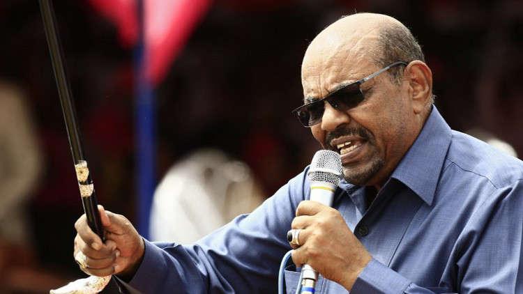 الرئيس السوداني يعلن عن دعم أحد أنصاره في انتخابات الرئاسة في 2020
