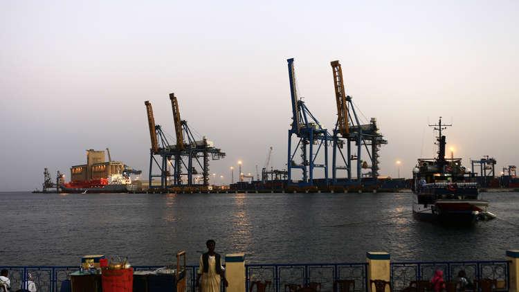 قطر تعتزم بناء أكبر ميناء على البحر الأحمر
