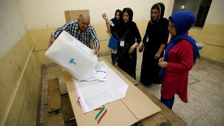 مسؤول كردي:  انسحابنا من العملية السياسية سيكون خيارا مفتوحا إذا لم تستجب بغداد التفاوض