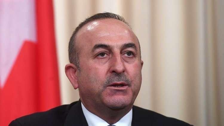 جاويش أوغلو: اجتماع وزراء خارجية الدول الضامنة للهدنة في سوريا نهاية الأسبوع بتركيا