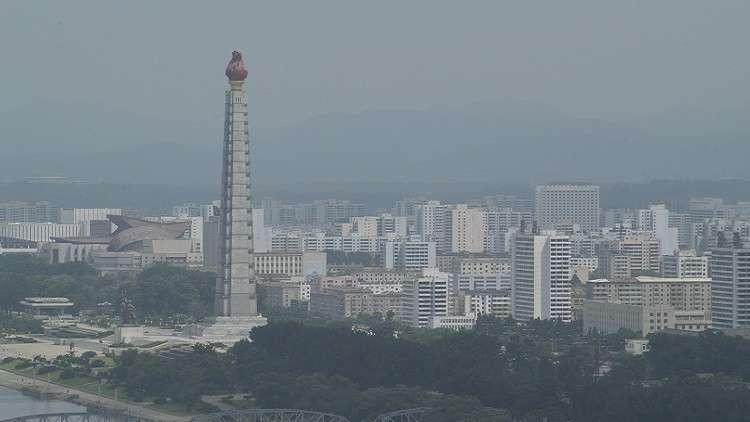 بيونغ يانغ تعرض خدماتها على الجزائر لإطلاق قمر صناعي