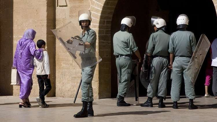 المغرب.. استنفار أمني في مراكش بعد اختفاء سائح إسرائيلي
