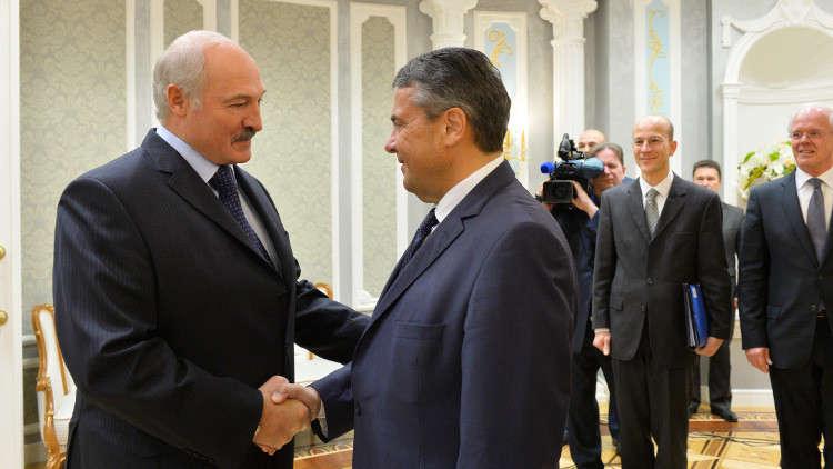 برلين تدعو إلى التقارب مع موسكو بشأن نشر قوات أممية شرق أوكرانيا