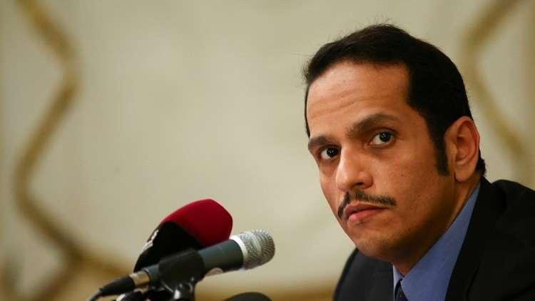 وزير الخارجية القطري: ما حدث لقطر يحدث الآن مع لبنان بطريقة أخرى