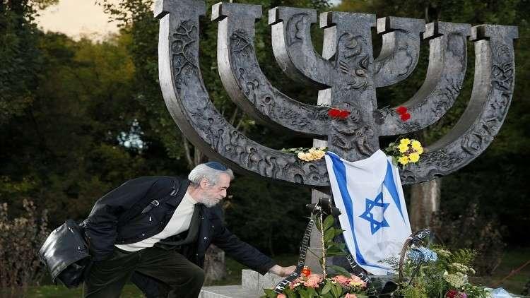 إسرائيل تريد قبور يهود كييف