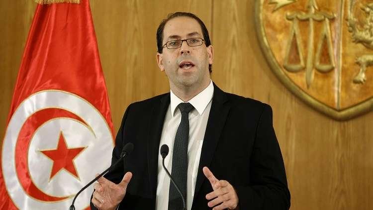 تعديل وزاري في تونس