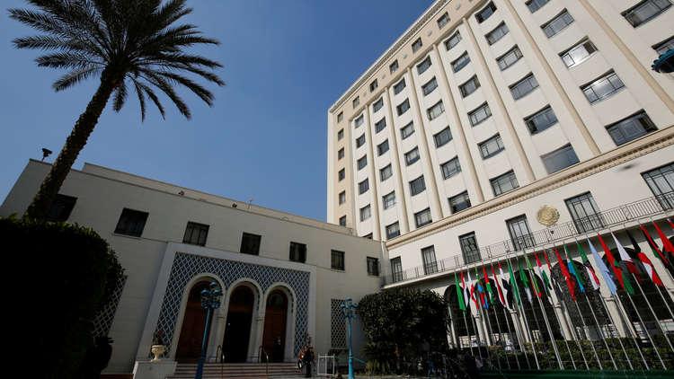 اجتماع طارئ لوزراء الخارجية العرب في القاهرة