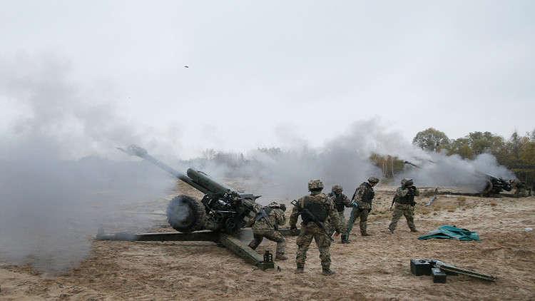 كييف: أسلحة أمريكية مقابل الكشف عن خبرة المواجهة مع الروس