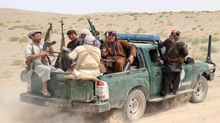 تحرير عشرات المعتقلين من سجن لطالبان في أفغانستان