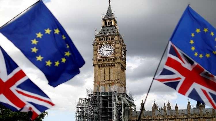 لندن: البلاد عند مفترق طرق بعد عام صعب