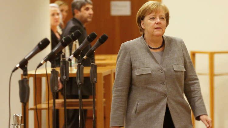 فشل مفاوضات تشكيل حكومة في ألمانيا