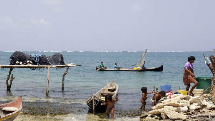 تراجع التهديد بوقوع التسونامي إثر زلزال بقوة 7 درجات ضرب كاليدونيا الجديدة