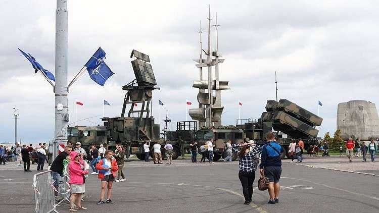 الرئيس التشيكي: يجب توجيه سلاح الناتو نحو الجنوب