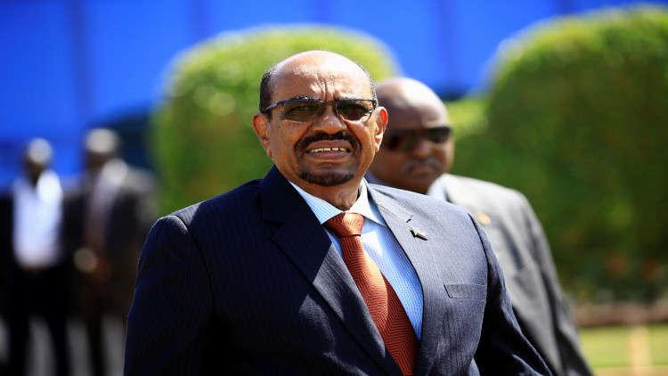 بوتين يستقبل الرئيس السوداني الخميس القادم
