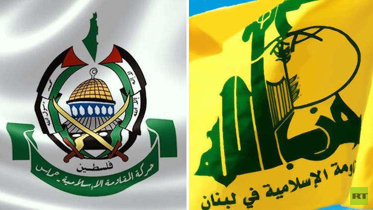 حماس  ترفض تصنيف