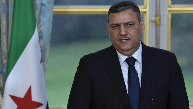 استقالة رياض حجاب و8 مسؤولين آخرين من مناصبهم في الهيئة العليا للمفاوضات السورية