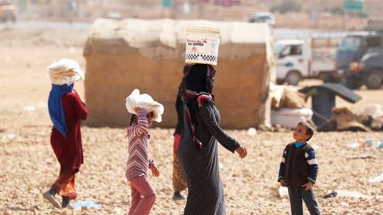 البنتاغون: جاهزون لإيصال مساعدات إلى مخيم الركبان ودمشق تعرقل هذه الجهود