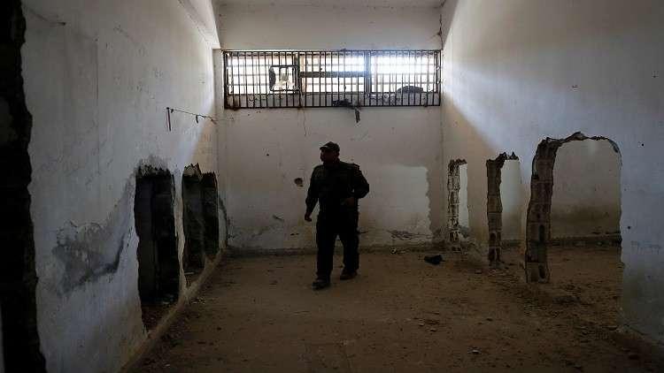 سجون لتجنيد الإرهابيين.. أم الإعدام؟