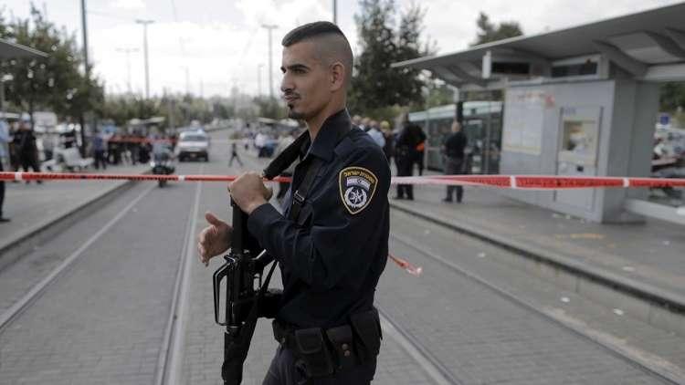 إسرائيل تعتقل 19 فلسطينيا غالبيتهم من القدس