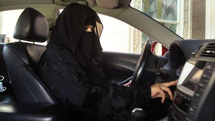 صحيفة: إعفاء السعوديات من بعض عقوبات المخالفات المرورية