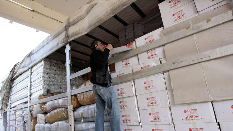 قطر تروّج لـ5 ملايين منتج تركي في أسواقها
