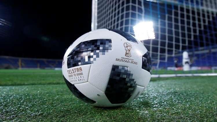 تعرف على كرات كأس العالم!