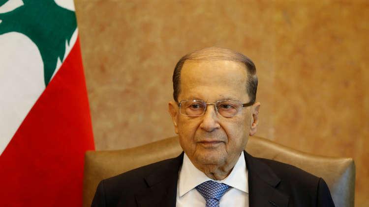 عون يتصل بالسيسي بالتزامن مع زيارة الحريري إلى القاهرة